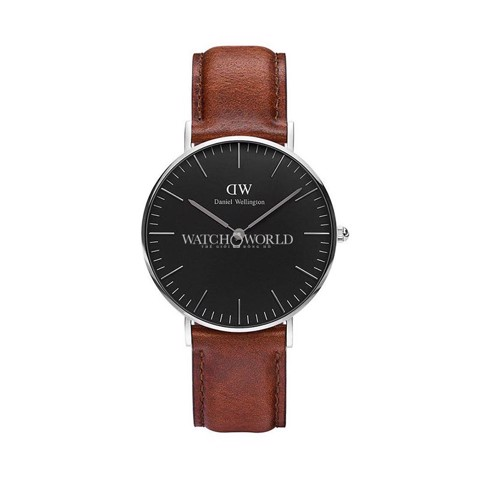 DANIEL WELLINGTON Classic ST. MAWES DW00100142 36mm - Ladies Watch