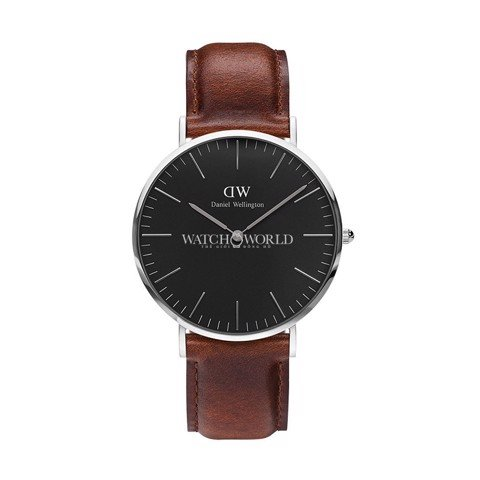 DANIEL WELLINGTON Classic ST. Mawes 40mm - Mens Watch