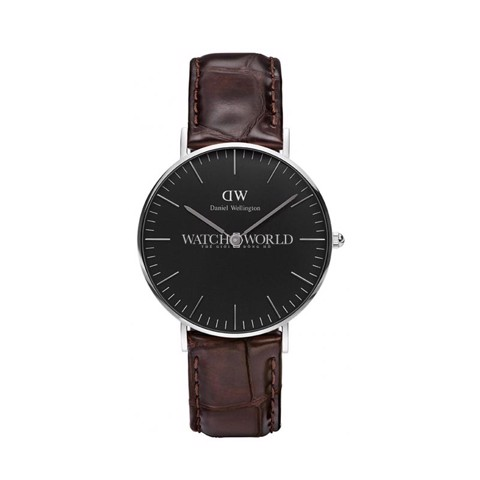 DANIEL WELLINGTON READING YORK DW00100146 36mm - Ladies Watch