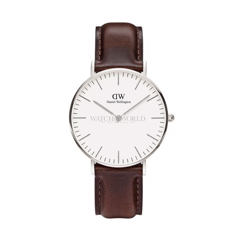 DANIEL WELLINGTON Classic Bristol DW00100056 36mm - Ladies Watch