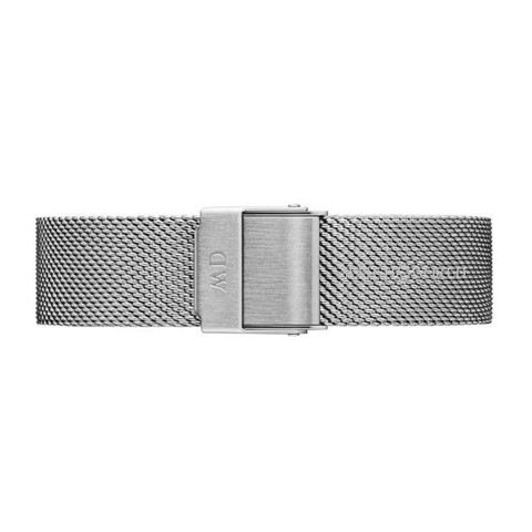 DANIEL WELLINGTON - Classic Petite Sterling 14mm - Ladies Strap