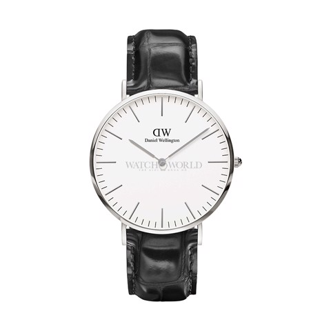 DANIEL WELLINGTON Classic Reading DW00100028 40mm - Mens Watch