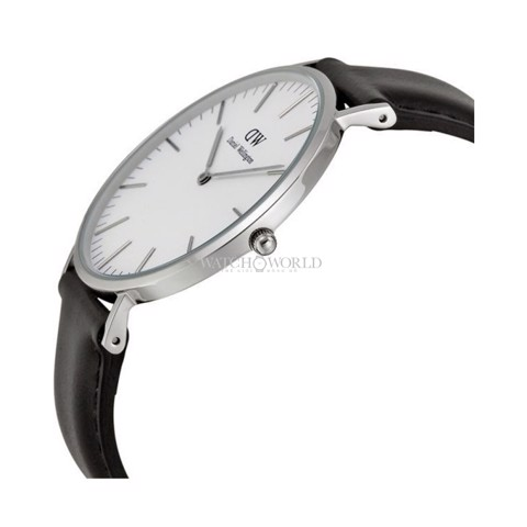 DANIEL WELLINGTON Sheffield DW00100020 40mm - Mens Watch