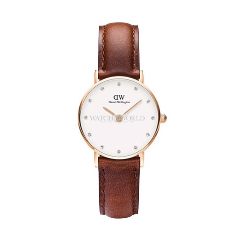 DANIEL WELLINGTON - Classy St. Mawes 26mm - Ladies Watch