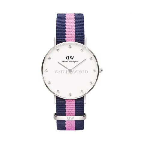 DANIEL WELLINGTON Classy Winchester DW00100081 34mm - Ladies Watch