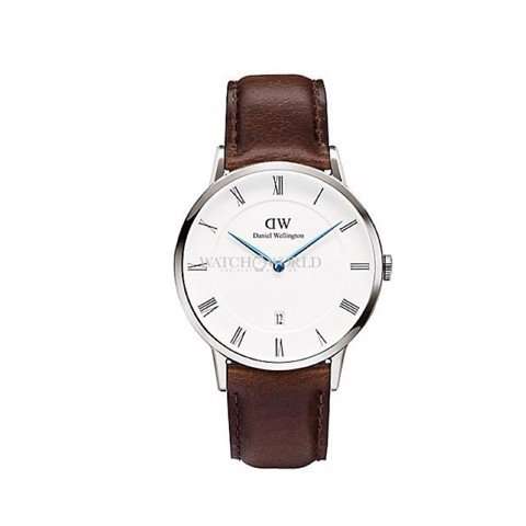 DANIEL WELLINGTON Dapper Bristol DW00100090 38mm - Mens Watch