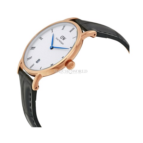 DANIEL WELLINGTON Dapper Reading 34mm - Ladies Watch