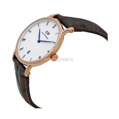 DANIEL WELLINGTON Dapper York DW00100093 34mm - Ladies Watch