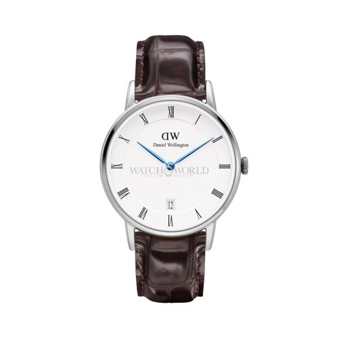 DANIEL WELLINGTON Dapper York DW00100097 34mm - Ladies Watch