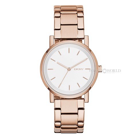 DKNY Soho 34 mm - Ladies Watch