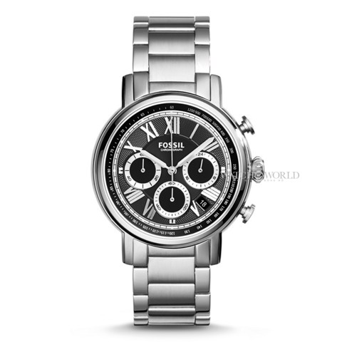 FOSSIL Buchanan Chronograph FS5104 42mm - Mens Watch