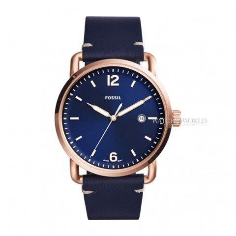 Fossil Commuter 42mm - Mens Watch