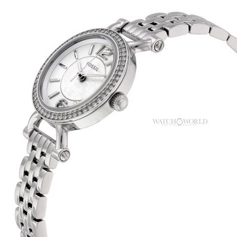 Fossil Georgia 26mm - Ladies Watch