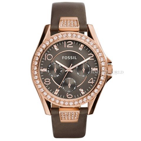 FOSSIL Riley 38mm - Ladies Watch