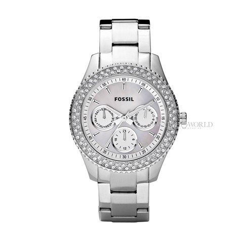 Fossil Riley 28mm - Ladies Watch