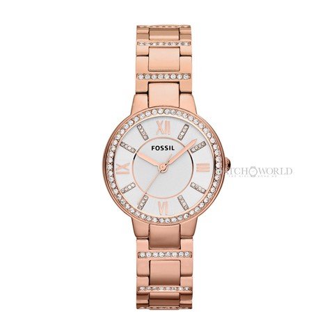 Fossil Virginia 30mm - Ladies Watch