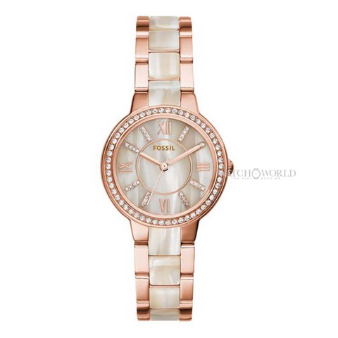 Fossil Virginia Set 30mm - Ladies Watch