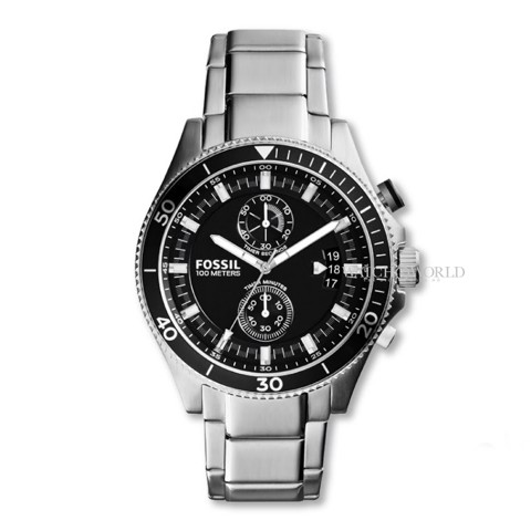 FOSSIL Wakefield Chronograph 44mm - Mens Watch