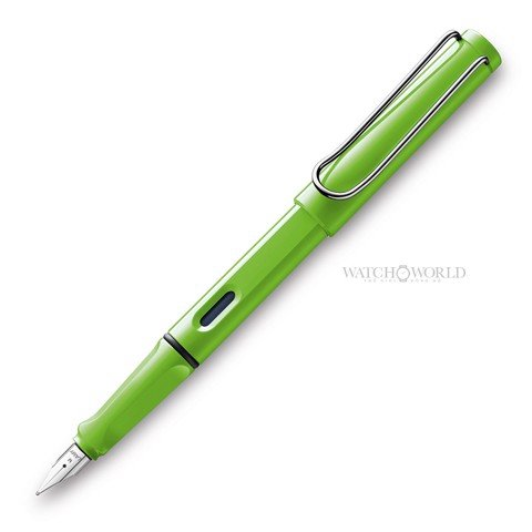 LAMY Safari Fountain pen-1628188