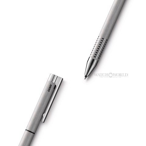 LAMY Logo Twin Multisystem pen-4001255