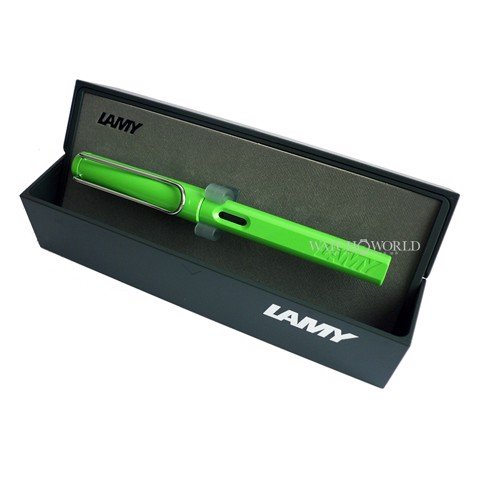 LAMY Safari Fountain pen-4030633