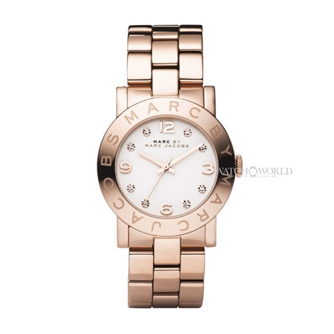MARC JACOBS Amy Dexter 36mm - Ladies Watch
