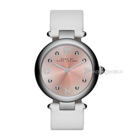 MARC JACOBS Dotty 34mm - Ladies Watch