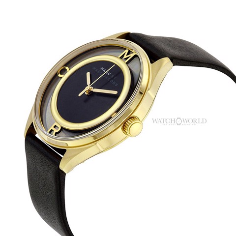 MARC JACOBS Tether 36mm - Ladies Watch