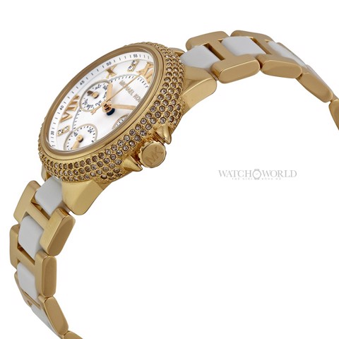 MICHAEL KORS Camille 36mm - Ladies Watch