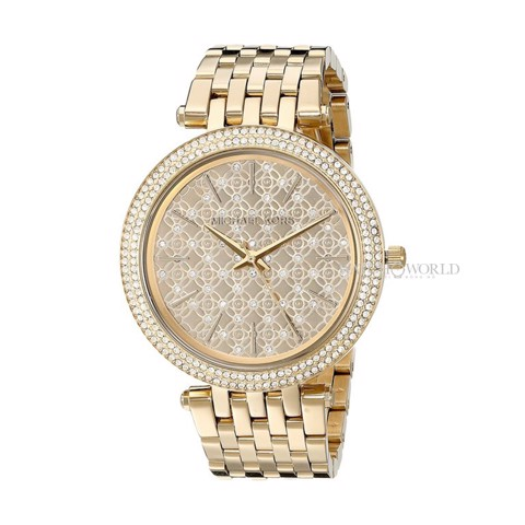 MICHAEL KORS Darci 39mm - Ladies Watch