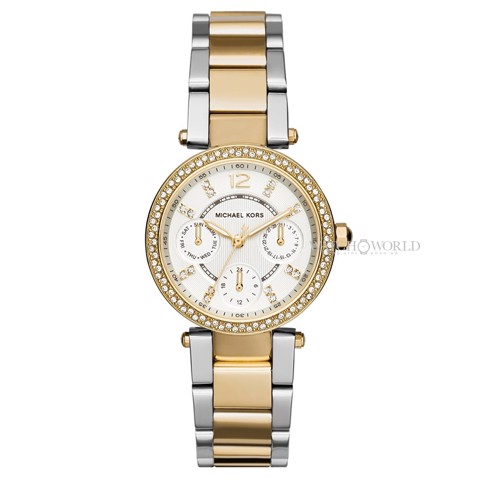 MICHAEL KORS Mini Parker 33 mm - Ladies Watch