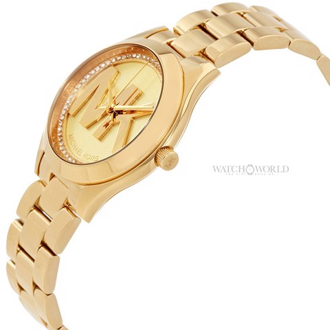 MICHAEL KORS Mini Slim 33mm - Ladies Watch