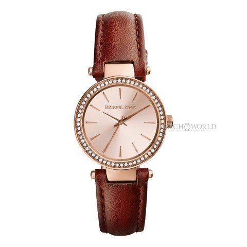 MICHAEL KORS Petite Darci 26 mm - Ladies Watch