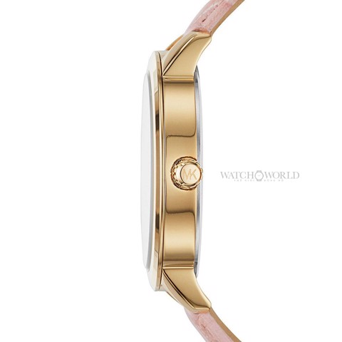 Michael Kors Hartman Crystal 38mm - Ladies Watch