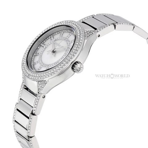 Michael Kors Mini Kerry 33mm - Ladies Watch