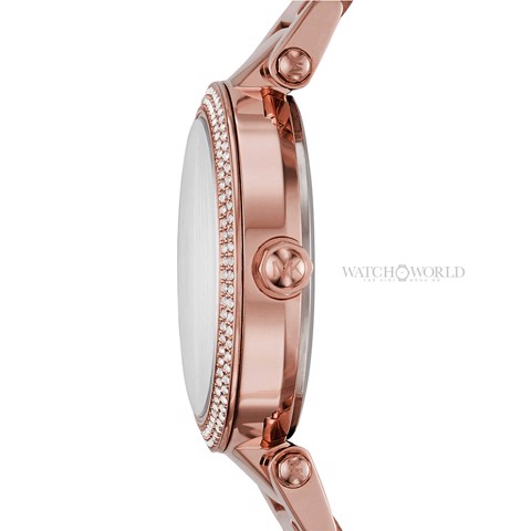 Michael Kors Mini Parker 33mm - Ladies Watch