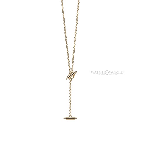 MISFIT Ray Lariat - Ladies Necklace