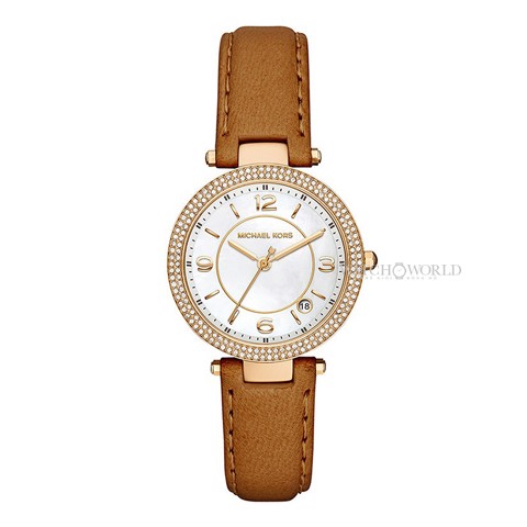 MICHAEL KORS Parker Analog Dress 33mm - Ladies Watch