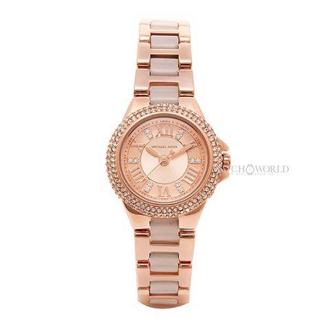 MICHAEL KORS Petite Camille 26mm - Ladies Watch