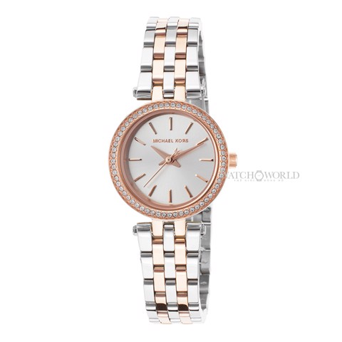 MICHAEL KORS Petite Darci 26mm - Ladies Watch