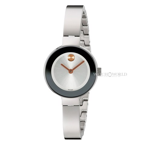 MOVADO Bold 25mm - Ladies Watch