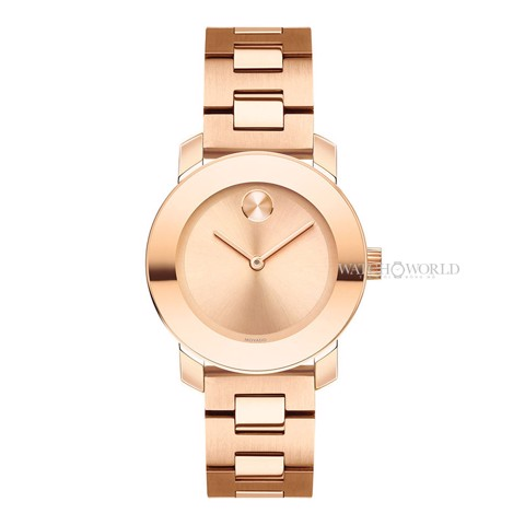 MOVADO Bold 30mm - Ladies Watch