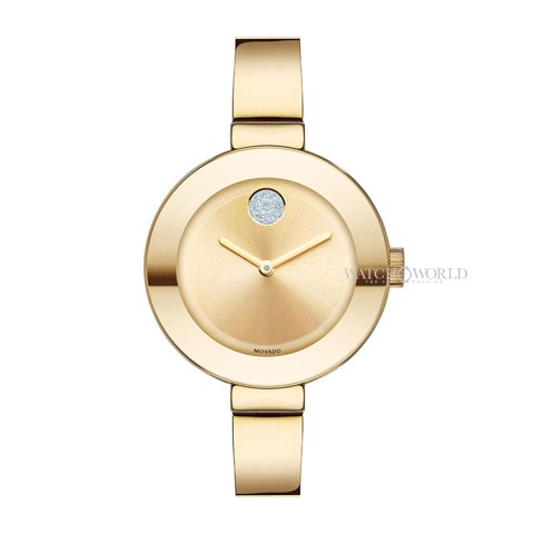MOVADO Bold 34mm - Ladies Watch