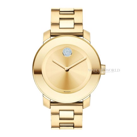 MOVADO Bold 36mm - Ladies Watch