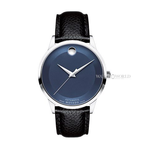 MOVADO Classic 40mm - Mens Watch