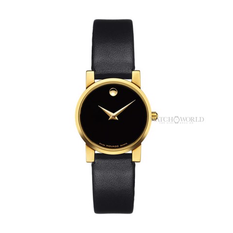 MOVADO Museum 25mm - Ladies Watch
