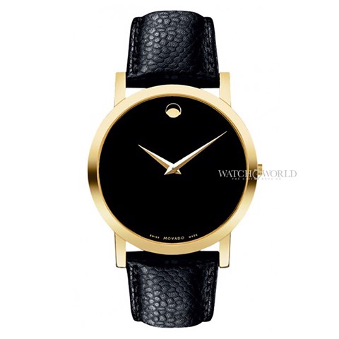 MOVADO Museum 38mm - Ladies Watch