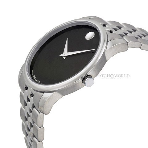 MOVADO Museum 40mm - Mens Watch