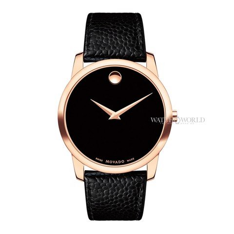 MOVADO Museum 40mm -Mens Watch