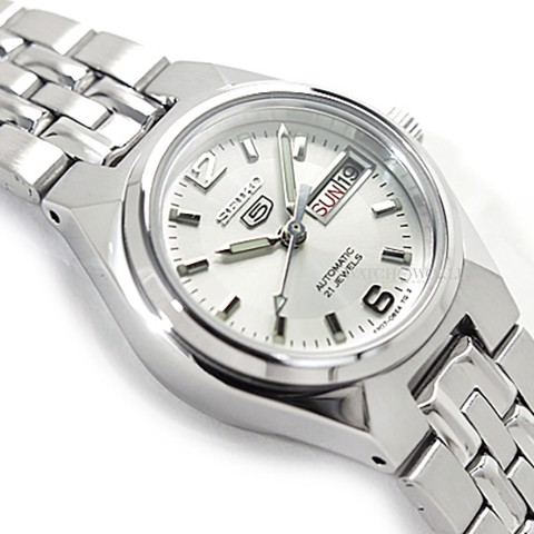 SEIKO 5 26mm - Ladies Watch